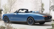 Rolls-Royce - Voitures de luxe : l'extravagance a dépassé la crise