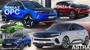 Nouvelles Opel : tous les futurs modèles jusqu'en 2024