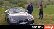Emission Turbo : M440i Cabriolet; Chiron vs Rafale; Golf R; radars; Giulia GTAm vs M3