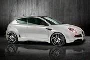 Alfa Romeo : Bientôt la Mi.To GTA