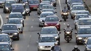 Pollution : les véhicules Crit'Air 4 désormais interdits à Paris