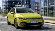 Essai Volkswagen Golf eHybrid : notre avis au volant