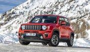 Essai Jeep Renegade MultiJet 130