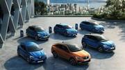 Grâce à Renault et Toyota : l'hybride bat le diesel