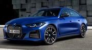 BMW i4 (2022) : la rivale de la Model 3 fera-t-elle mieux ?