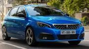 Peugeot 308 2 : dépêchez-vous pour les ultimes modèles en stock !