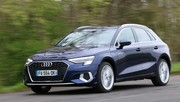 Essai Audi A3 40 TFSIe PHEV (2021) : sur prise et sans surprise
