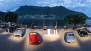 Le Concorso d'Eleganza Villa d'Este 2021 maintenu