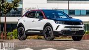 Essai Opel Mokka BVA 130 : il n'y a pas que la taille qui compte