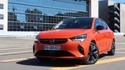 Essai Opel Corsa-e : son autonomie à l'épreuve d'une journée chargée