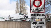 Les vieilles voitures bientôt privées d'accès aux grandes villes