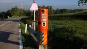 Radar de bruit : un appareil testé près de Lyon