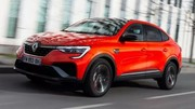 Renault Arkana (2021) : à partir de 29.700 euros