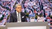Renault - Luca de Meo sur l'hydrogène : « prendre 30% du marché en Europe »
