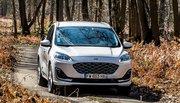 Essai Ford Kuga FHEV (2021) : l'hybride classique résiste