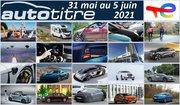Résumé Auto Titre du 31 mai au 5 juin 2021