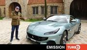 Emission Turbo : Portofino M; Arteon; i20; Secma
