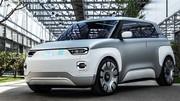 Fiat : bientôt marque exclusivement électrique