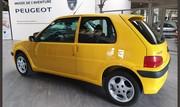 Musée Peugeot : La 106 en vedette dans une expo !
