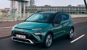Essai Hyundai Bayon : fratricide ?