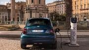Fiat veut arrêter les moteurs à essence avant 2030