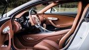 Bugatti Chiron Super Sport (2021) : 440 km/h pour la supercar allongée