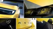 Opel dévoile un avant-goût de sa future Astra