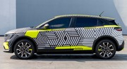 Renault Mégane E‑Tech Electric : des nouvelles infos et photos