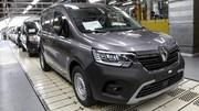 Renault ElectriCity : une nouvelle société dédiée à l'électrique made in France