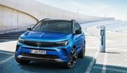 Opel Grandland restylé : quels sont les changements ?