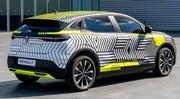 La Mégane E-Tech est la prochaine Renault électrique