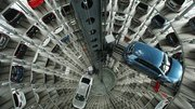 Dieselgate, la suite : Volkswagen mis en examen en France