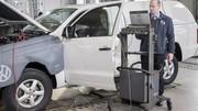 Dieselgate : Après Renault, Volkswagen mis en examen en France