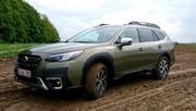 Essai Subaru Outback (2021) : l'Eco-Malus m'a tué…