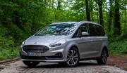 Essai Ford Galaxy Hybrid : Mais pourquoi boudons-nous les monospaces ?