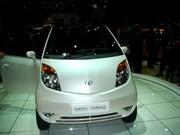 Tata prévoit une production de 80 000 Nano à l'horizon 2010