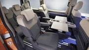 Volkswagen Multivan (2021) : Le van familial passe à l'hybride