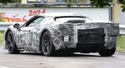 Ferrari F171 : un V6 3.0 biturbo hybride pour remplacer la F8 Tributo