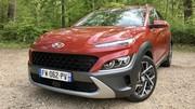 Essai Hyundai Kona Hybrid (2021) : armé pour enfin faire face à une concurrence ?