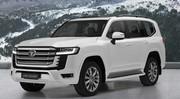Toyota Land Cruiser 300 (2021) : inusable, immortel, mais pas pour nous