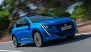 Peugeot 208 (2023) : des nouvelles infos sur son restylage