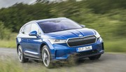 Essai Skoda Enyaq iV : le premier SUV électrique de Skoda
