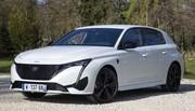 Nouvelle Peugeot 308 : la gamme, les équipements, les prix dès 24 800 €