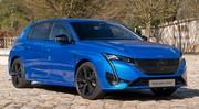 Nouvelle Peugeot 308 (2021) : Prix, finitions et équipements