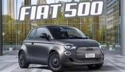 Fiat 500 Action Plus : électrique et pas (trop) cher… mais