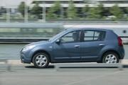 Dacia Sandero E85 : Dacia se met au vert