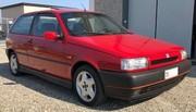 Marche arrière : La Fiat Tipo 2.0 16v