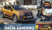 Essai Dacia Sandero Stepway (2021) : notre verdict après 4 000 km