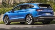 Essai Škoda Enyaq iV 80 : les Tchèques n'ont pas d'ID, mais…