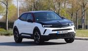 Essai Opel Mokka 2 2021 : Un Mokka dans le Vizor